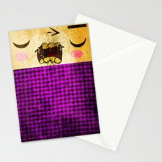 Crunch Stationery Cards