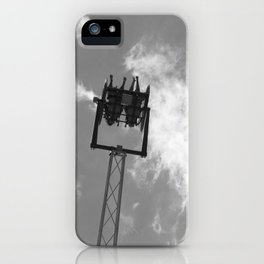 Midway ride iPhone Case