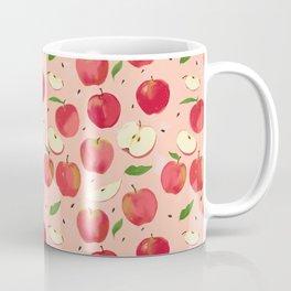 apple picking Coffee Mug