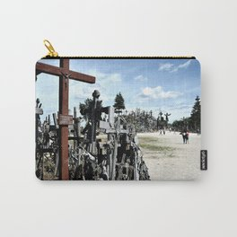 Crosses Hill 2 Carry-All Pouch