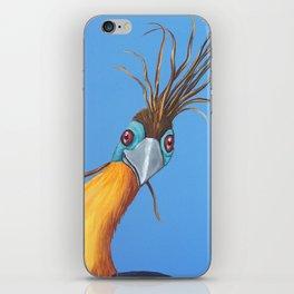 Bert iPhone Skin