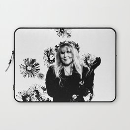 bella donna Laptop Sleeve