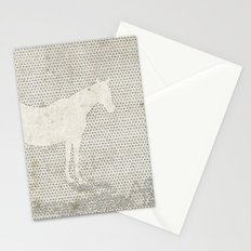 Dot Horse Stationery Cards