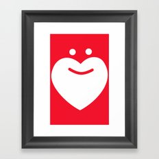 Merry Merry Christmas  Framed Art Print