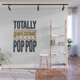 Gift for Pop Pop Wall Mural