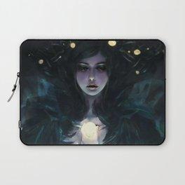 Aurora Borealis Laptop Sleeve