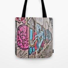 Faro street, Portugal. Portugal Series  Tote Bag