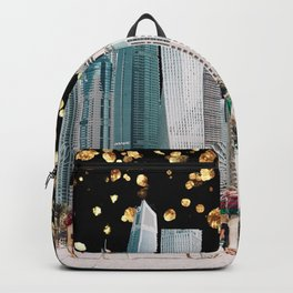 dubia  Backpack
