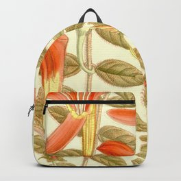 Columnea gloriosa 137 8378 Backpack
