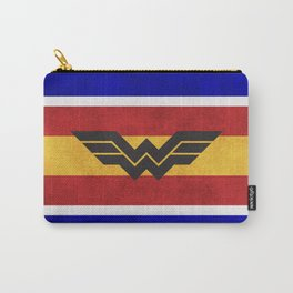 Wonderful Colors Carry-All Pouch