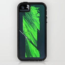 DAY 95: GENJI MAINS iPhone Case