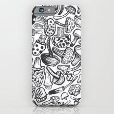Mushmania iPhone 6s Slim Case