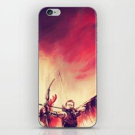 Take Aim iPhone Skin