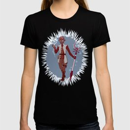 Dragon Age - Inquisitor Lavellan T-shirt