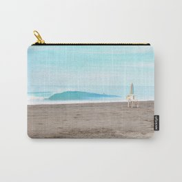 Overexposed Carry-All Pouch