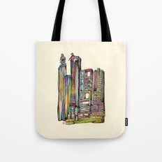 North Point Tote Bag