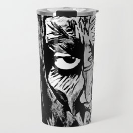 Oh Grandmother What Big Eyes You Have....The Better To See You With My Dear Travel Mug
