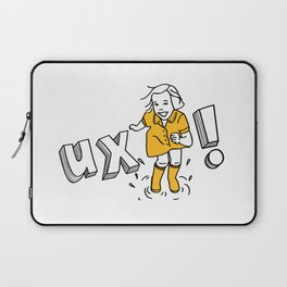 UX! Laptop Sleeve