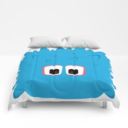 Bubble Beasts: Tangle Wrangler Comforters