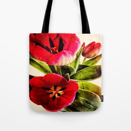 Tribute To Mothers Tote Bag