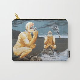 Litophagus Carry-All Pouch