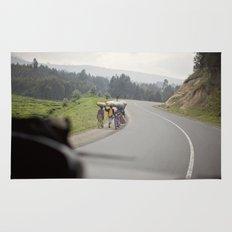 strength::rwanda Rug