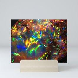 Opal Mini Art Print
