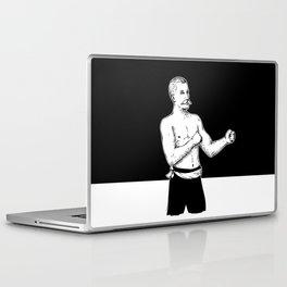 Boxer Laptop & iPad Skin