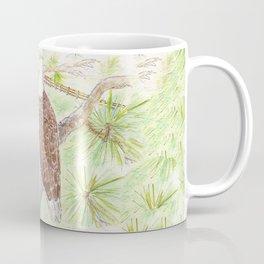 Evening Watch Coffee Mug