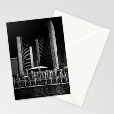 Toronto City Hall No 25 Stationery Cards