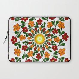 Spring Flowers Laptop Sleeve