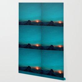 The Sunrises (Color) Wallpaper