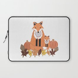 Automne (Autumn) Laptop Sleeve