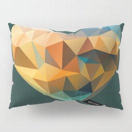 Vector Love 03 Pillow Sham