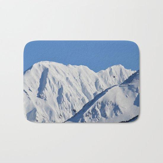 Portage Valley Mts. Bath Mat