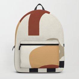 // Shape study #23 Backpack