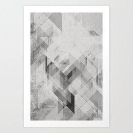 My Complicated Love Art Print