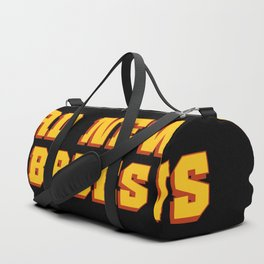 Bad News Babes Duffle Bag