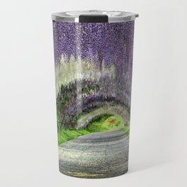 Wisteria Canopy Travel Mug