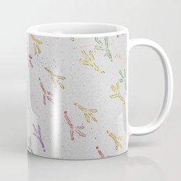 Tweet Tweet Birdie Feet Coffee Mug