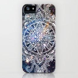 Celestina iPhone Case