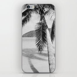 Maho Palm iPhone Skin