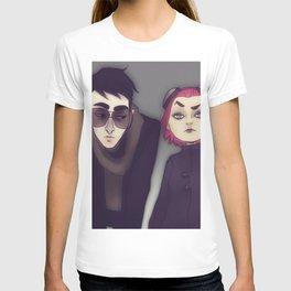 agnts T-shirt