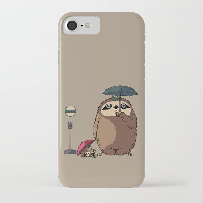 slothtoro iphone case