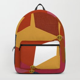 KALEIDOSCOPE 03 #HARLEQUIN Backpack