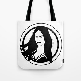 Brows Tote Bag