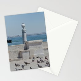 A place to be Stationery Cards