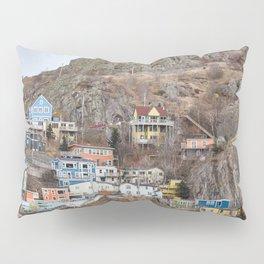 Newfoundland 4 Pillow Sham