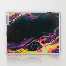 THE SPACE (BETWEEN US) Laptop & iPad Skin