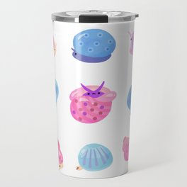 sea shell Travel Mug
